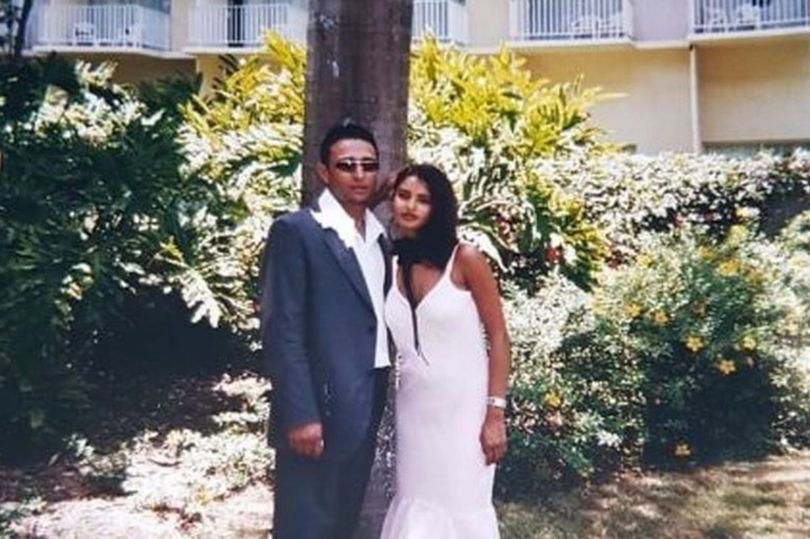 Woman who found fiancé dead in Range Rover breaks 17-year silence to find killer
