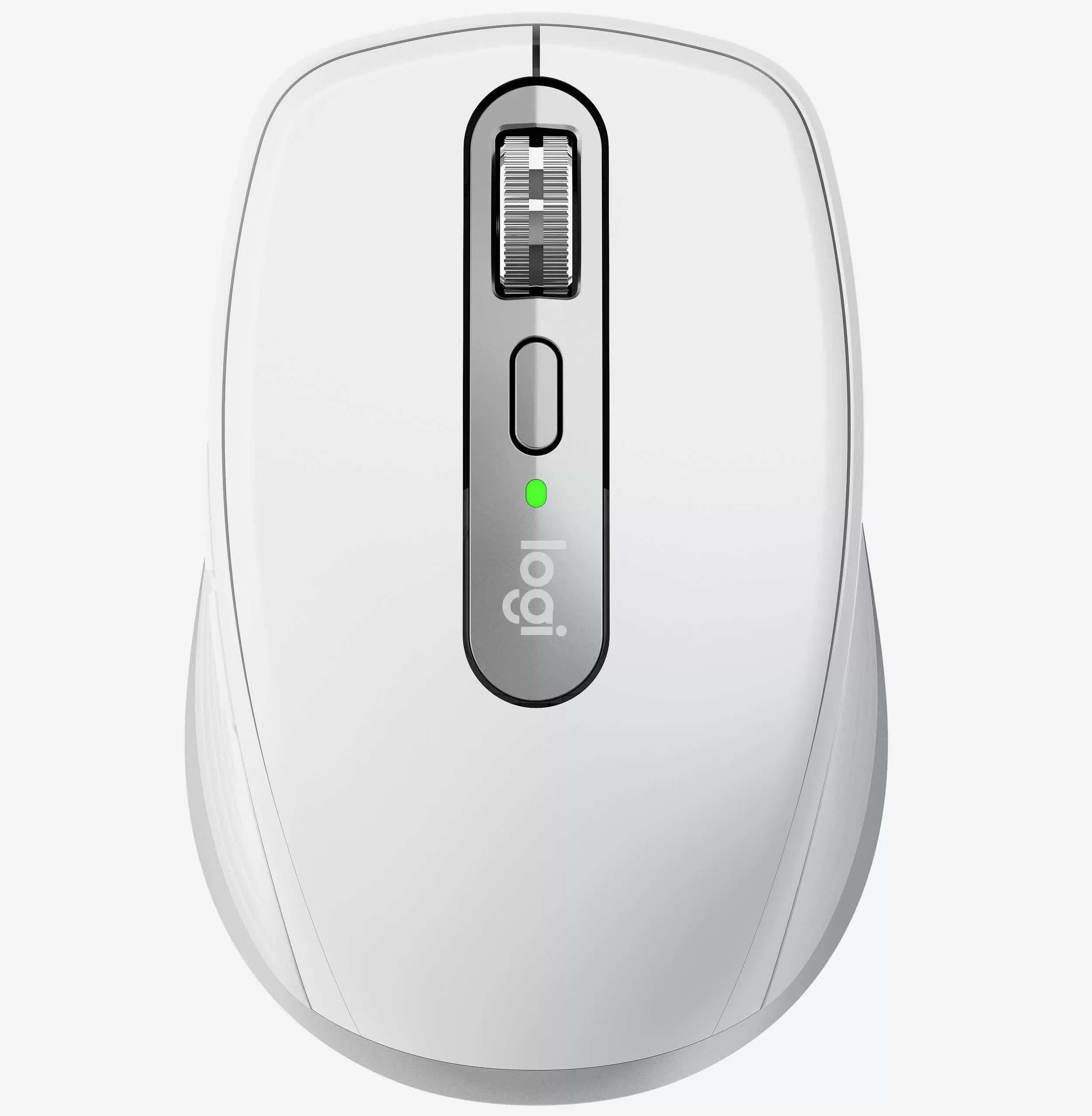 Logitech's new MX Anywhere 3 mouse has MagSpeed hyper-fast scrolling