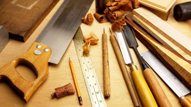 No Time To Research About Woodworking? Just Read This Article